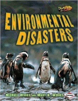 Cover: Environmental Disasters