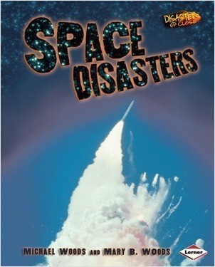 Cover: Space Disasters