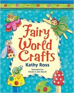 Cover: Fairy World Crafts