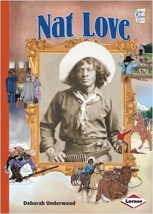 Cover: Nat Love