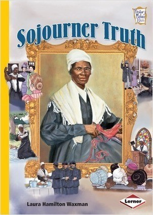 Cover: Sojourner Truth