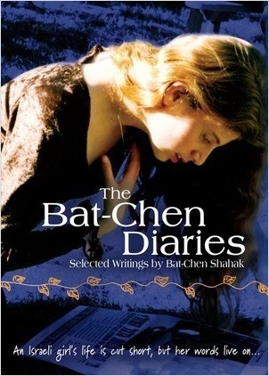 Cover: The Bat-Chen Diaries
