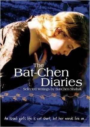 Cover: The Bat-Chen Diaries