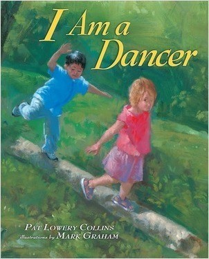 Cover: I Am a Dancer