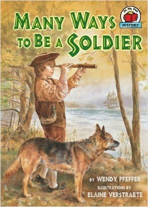 Cover: Many Ways to Be a Soldier