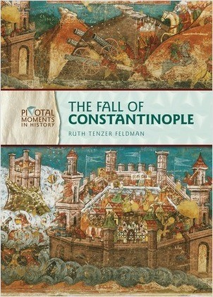 Cover: The Fall of Constantinople