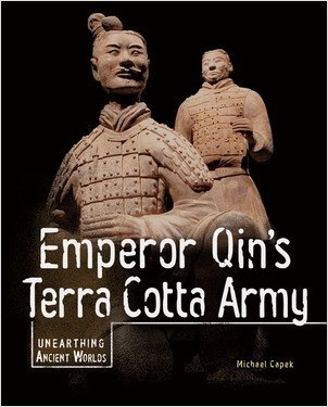 Cover: Emperor Qin's Terra Cotta Army