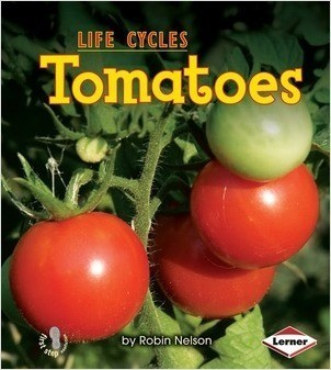 Cover: Tomatoes