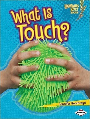 Cover: What Is Touch?