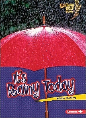 Cover: It's Rainy Today