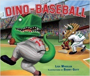 Cover: Dino-Sports — Library Bound Set