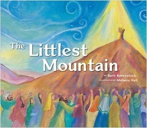 Cover: The Littlest Mountain
