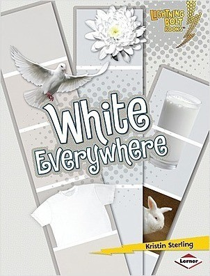 Cover: White Everywhere