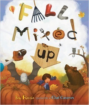 Cover: Fall Mixed Up