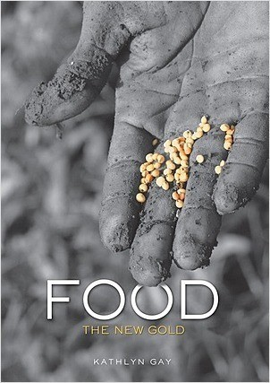 Cover: Food: The New Gold