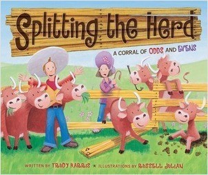 Cover: Splitting the Herd: A Corral of Odds and Evens