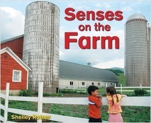 Cover: Senses on the Farm