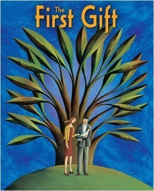 Cover: The First Gift