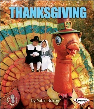 Cover: Thanksgiving