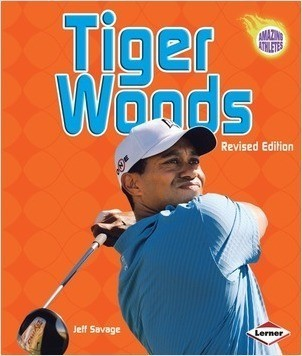 Cover: Tiger Woods, 3rd Edition