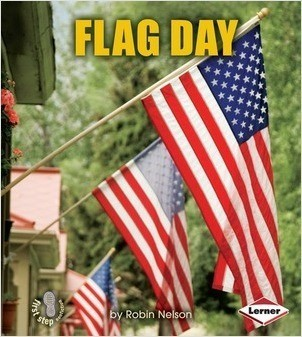 Cover: Flag Day