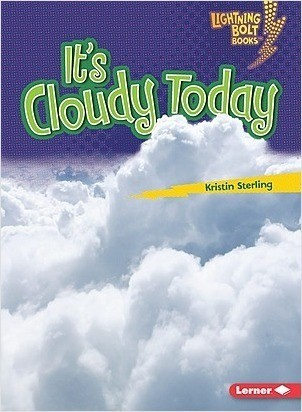 Cover: It's Cloudy Today