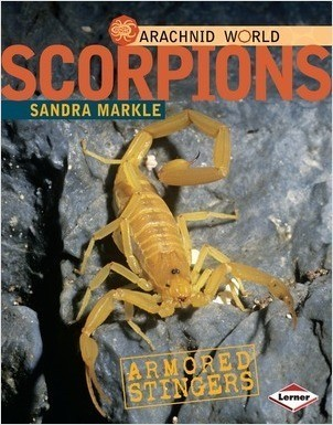 Cover: Scorpions: Armored Stingers