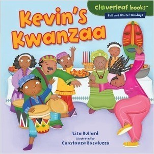 Cover: Kevin's Kwanzaa