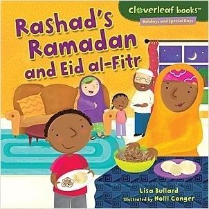 Cover: Rashad's Ramadan and Eid al-Fitr