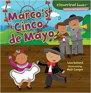 Cover: Marco's Cinco de Mayo