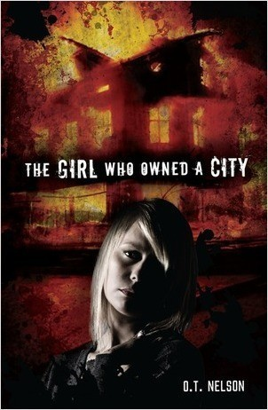 Cover: The Girl Who Owned a City