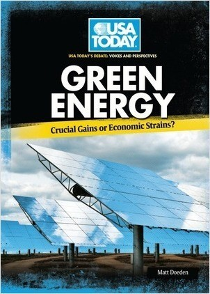 Cover: Green Energy: Crucial Gains or Economic Strains?