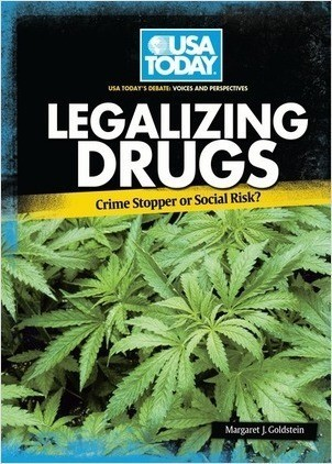Cover: Legalizing Drugs: Crime Stopper or Social Risk?