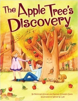 Cover: The Apple Tree's Discovery