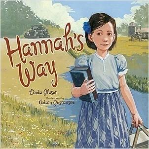 Cover: Hannah's Way
