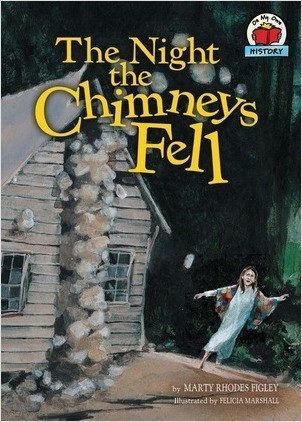 Cover: The Night the Chimneys Fell