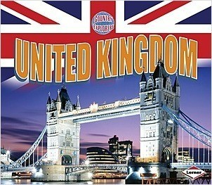 Cover: United Kingdom
