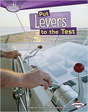 Cover: Put Levers to the Test