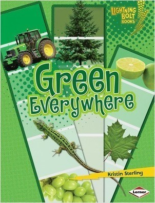 Cover: Green Everywhere