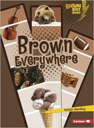 Cover: Brown Everywhere