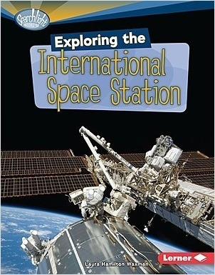 Cover: Exploring the International Space Station
