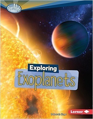 Cover: Exploring Exoplanets