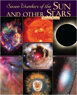 Cover: Seven Wonders of the Sun and Other Stars