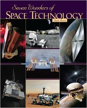 Cover: Seven Wonders of Space Technology