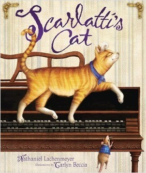 Cover: Scarlatti's Cat