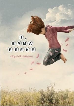Cover: I, Emma Freke