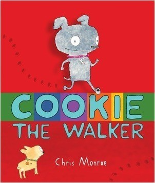 Cover: Cookie, the Walker