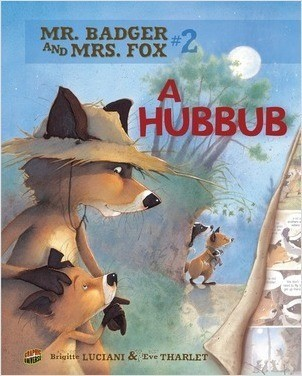 Cover: A Hubbub: Book 2