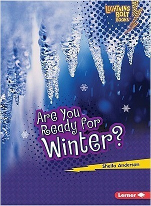 Cover: Are You Ready for Winter?