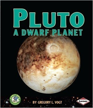 Cover: Pluto: A Dwarf Planet